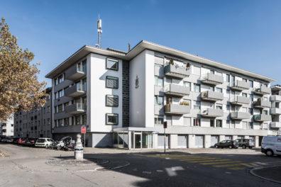 Oerlikonerstrasse 38, 8057 Zürich