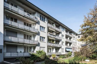 Oerlikonerstrasse 40, 8057 Zürich