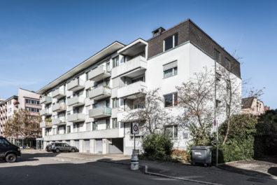 Ringstrasse 14, 8057 Zürich